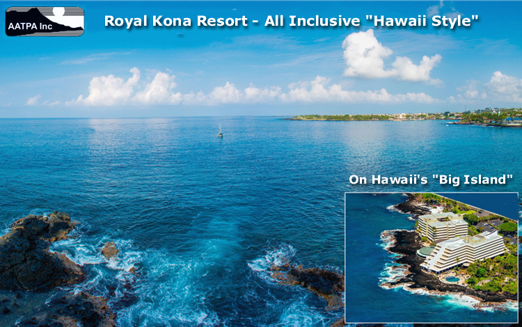 Kona Hawaii All Inclusive
